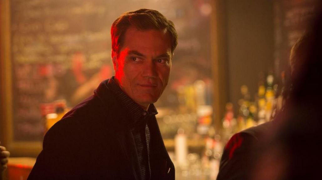 Michael Shannon ve filmu Complete Unknown