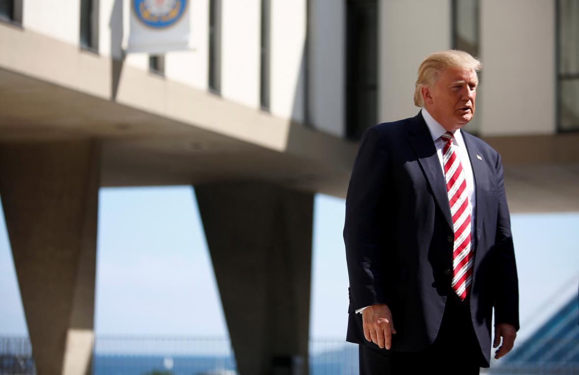 Donald Trump v Milwaukee
