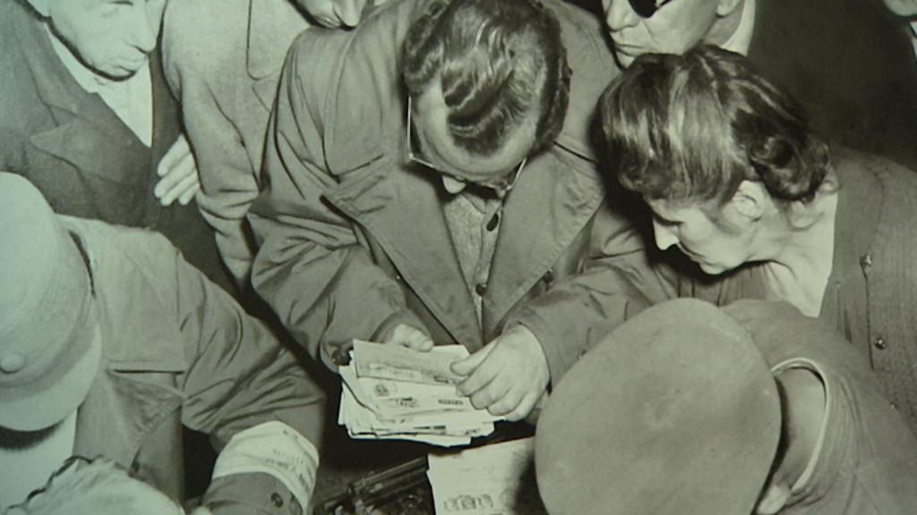 Odjez evropských Židů do Šanghaje (30. léta)