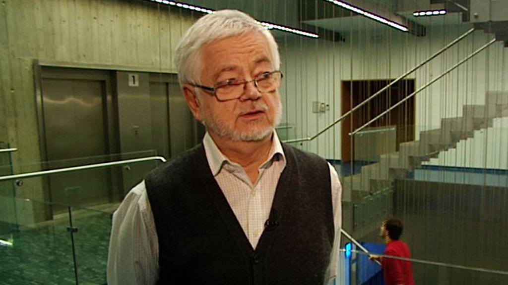 Jiří Forejt