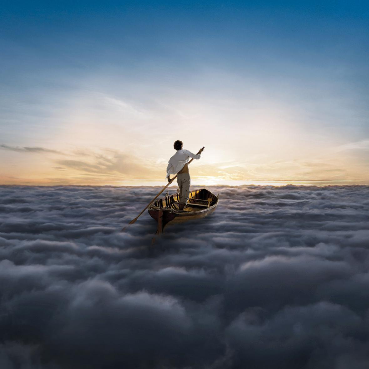 The Endless River (2014)