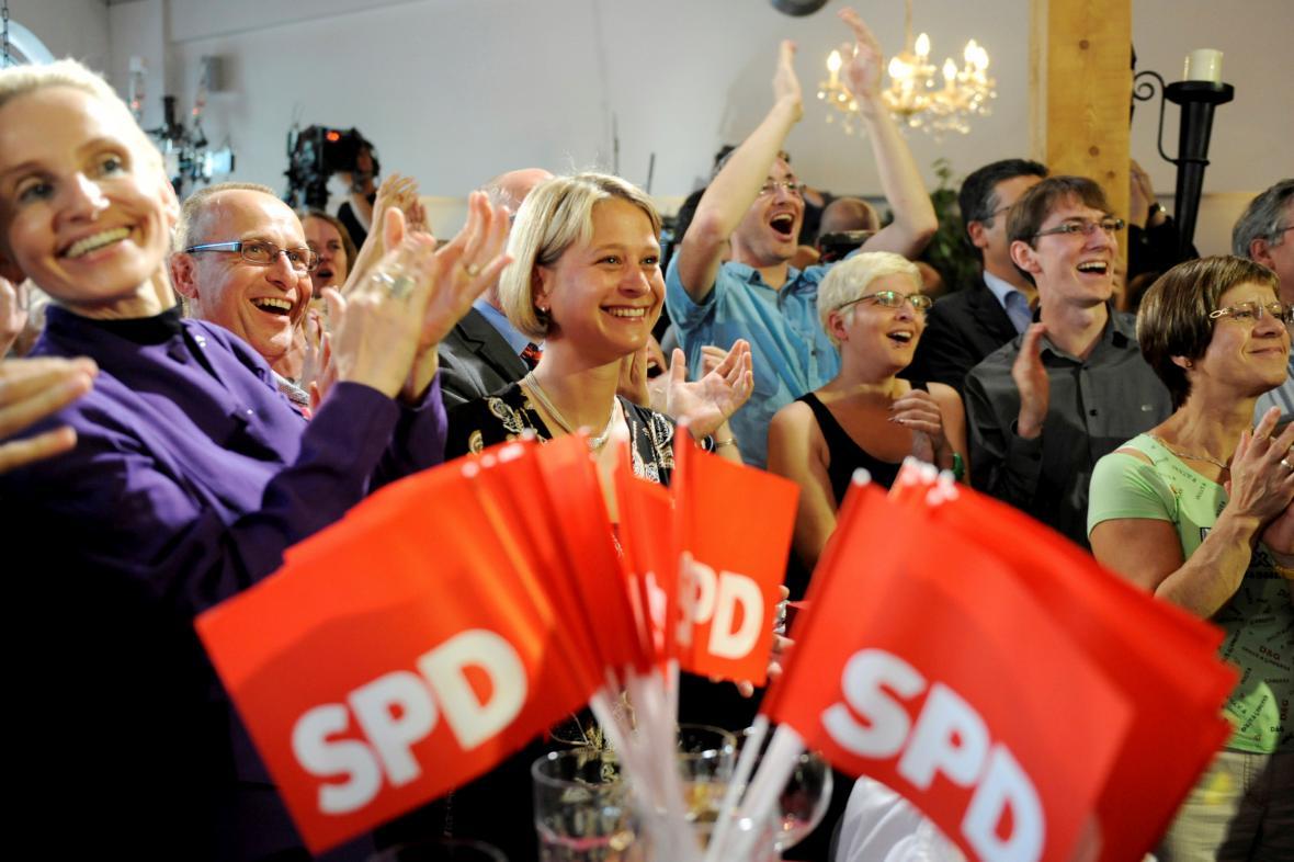 Zemské volby v Meklenbursku-Předním Pomořansku