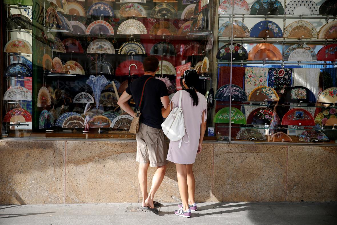 Podnikání a maloobchod