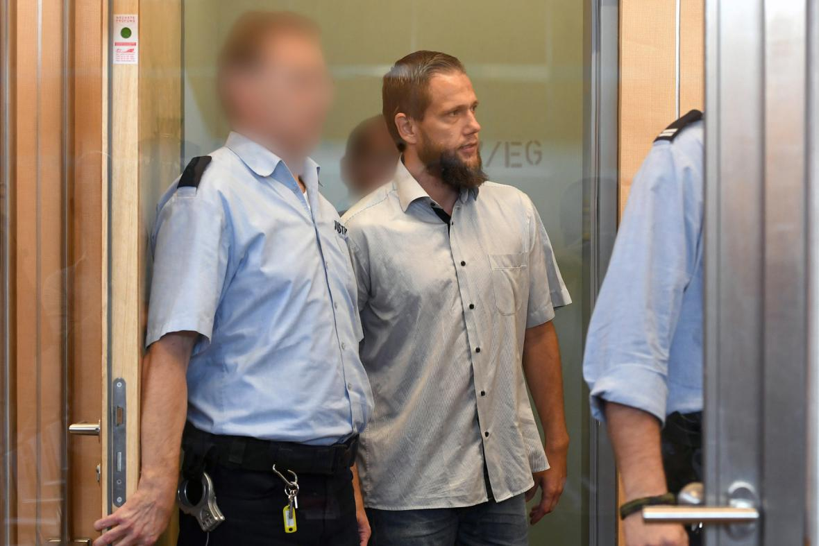 Známý německý salafista poprvé u soudu
