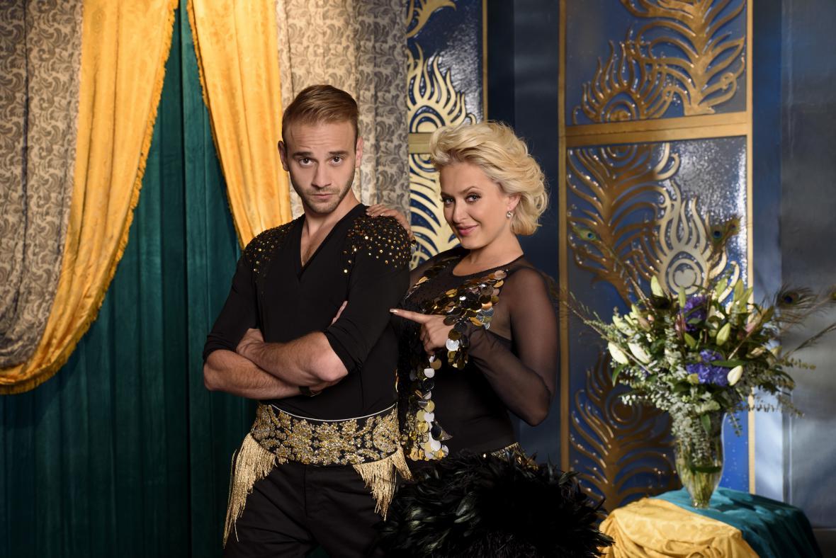 Miluše Bittnerová & Michal Necpál
