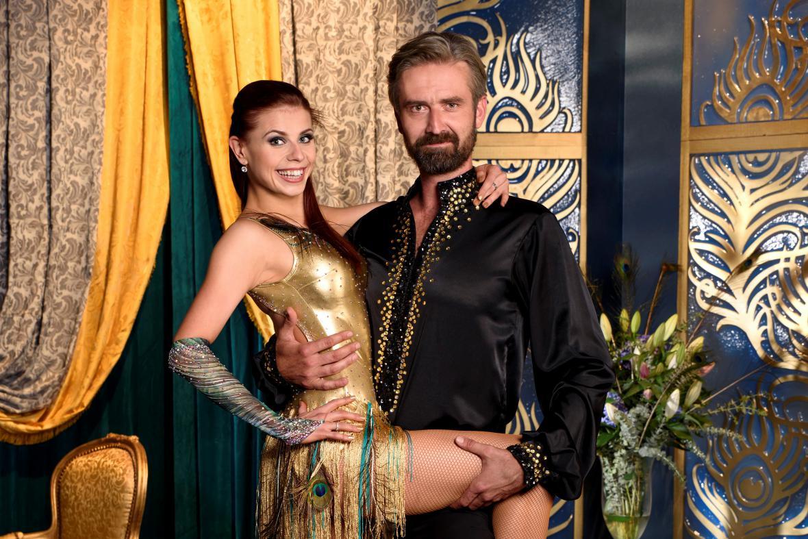 Roman Zach & Andrea Třeštiková