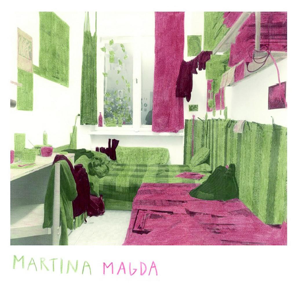 Magda Stanová / Moje naše, 2002