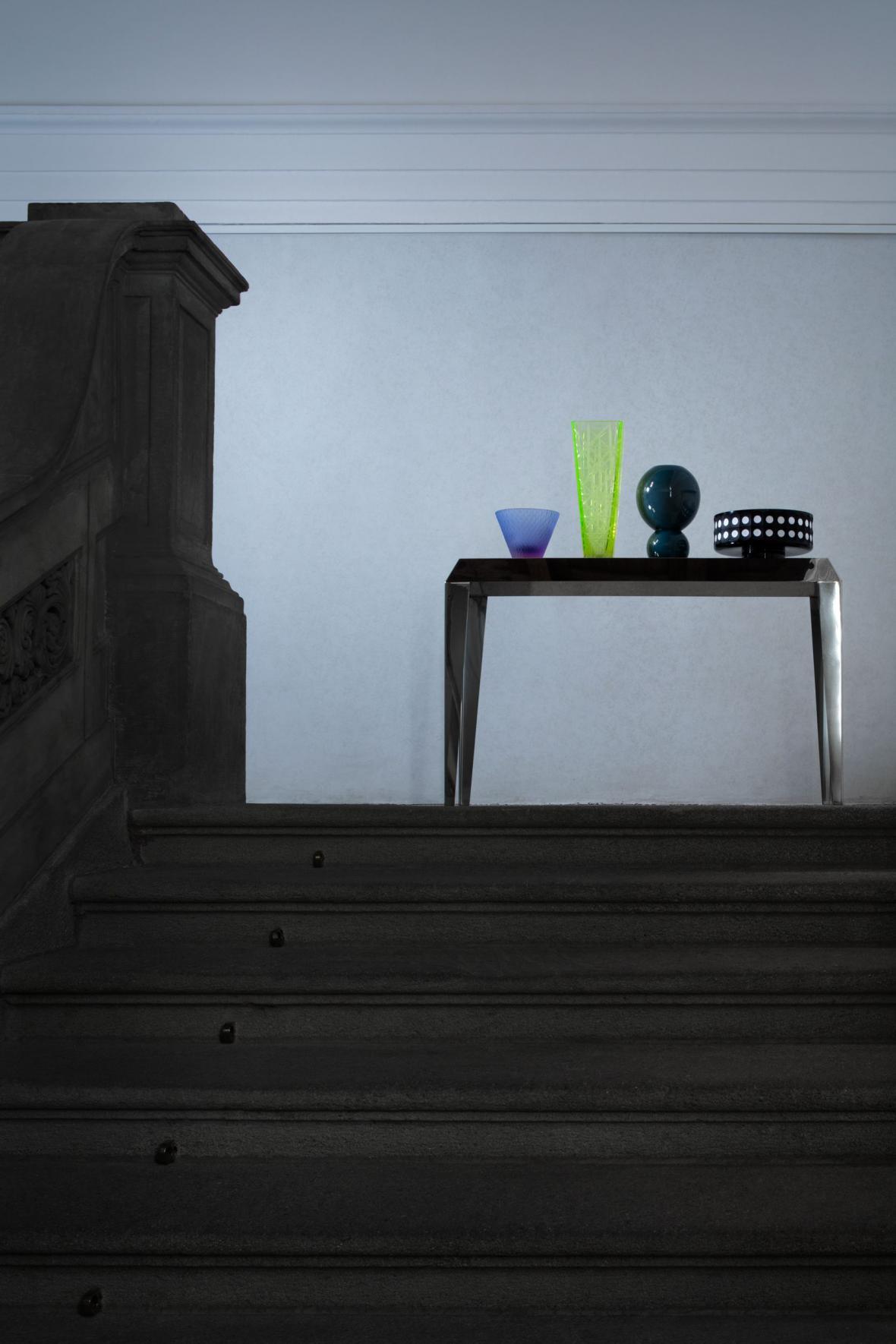 Rony Plesl / Limitované edice váz a mís