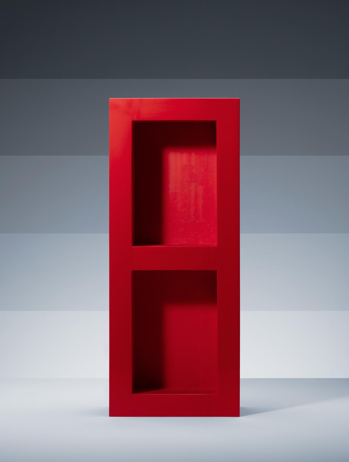 Rony Plesl / Minimal, 2005