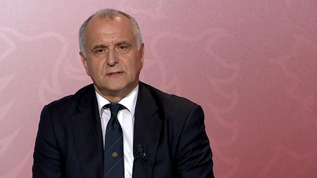 Josef Pavlík - lídr kandidátky ANO 2011