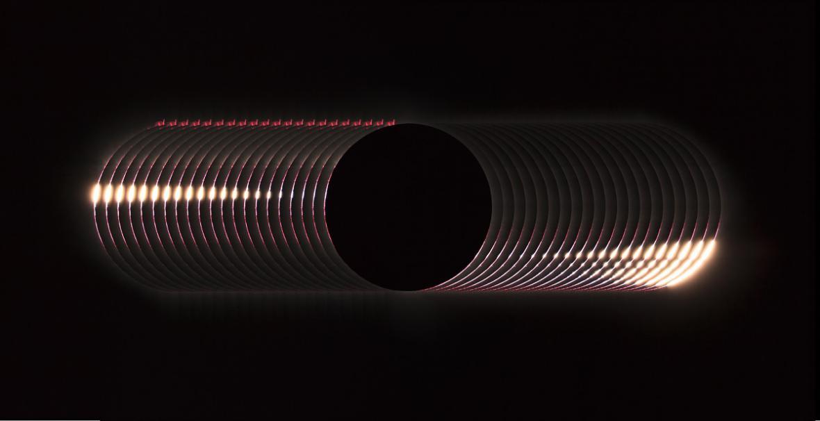 Nejlepší snímky soutěže Insight Astronomy Photographer of the Year