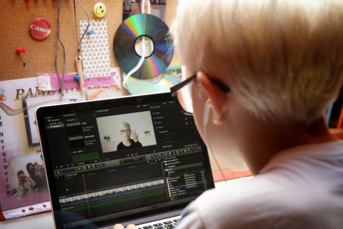 Děti on-line