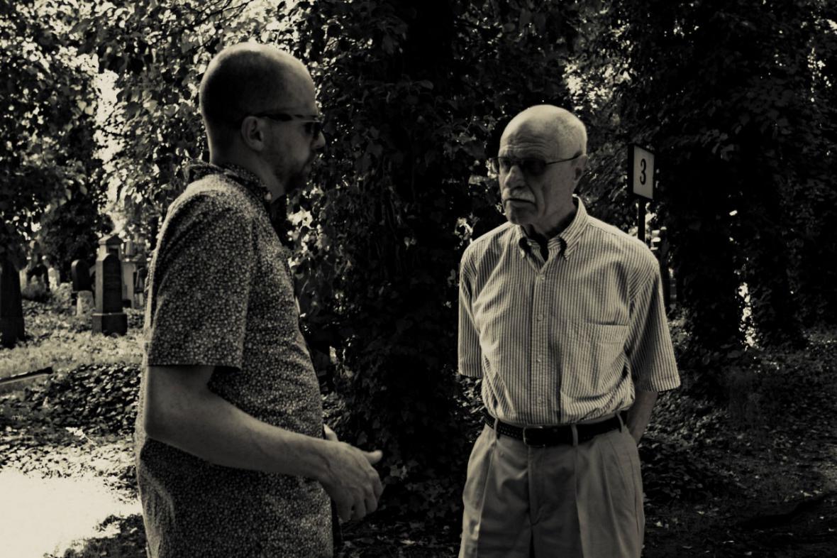 Rino / Jakub Wagner a Karel Köcher