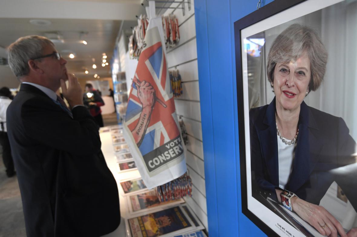 Sjezd britských konzervativců