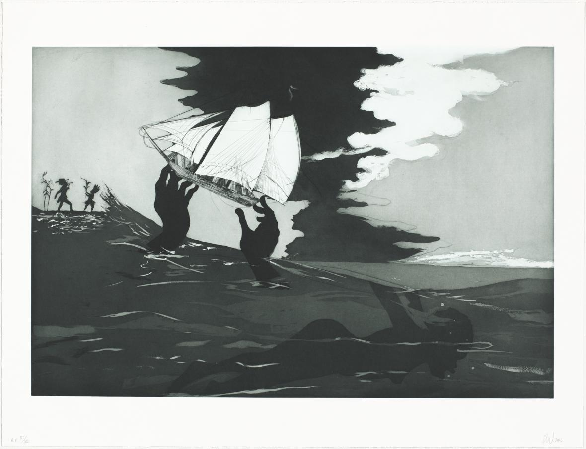 Kara Walker / No world