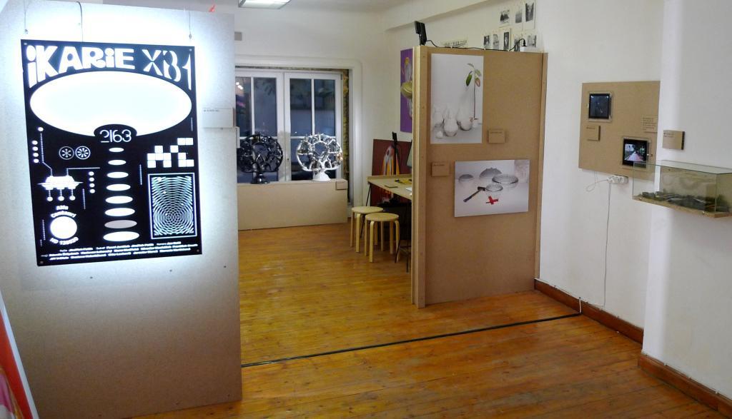Výstava UMPRUM na Vienna Design Week