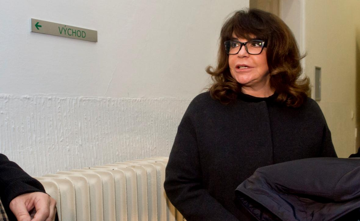 Terezie Kaslová
