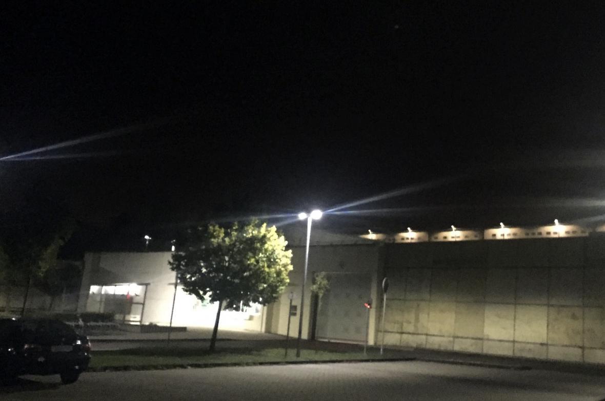 Věznice v Lipsku