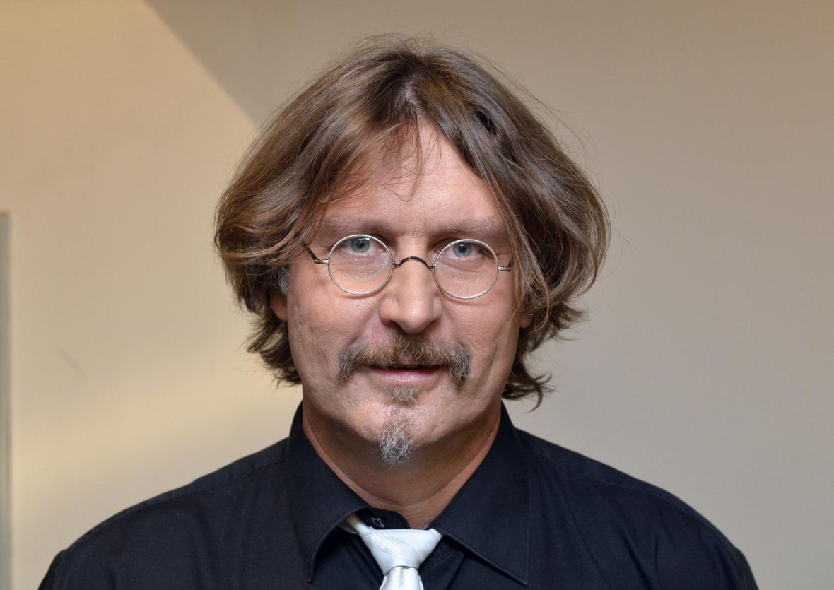 Josef Janů (Česká pirátská strana)
