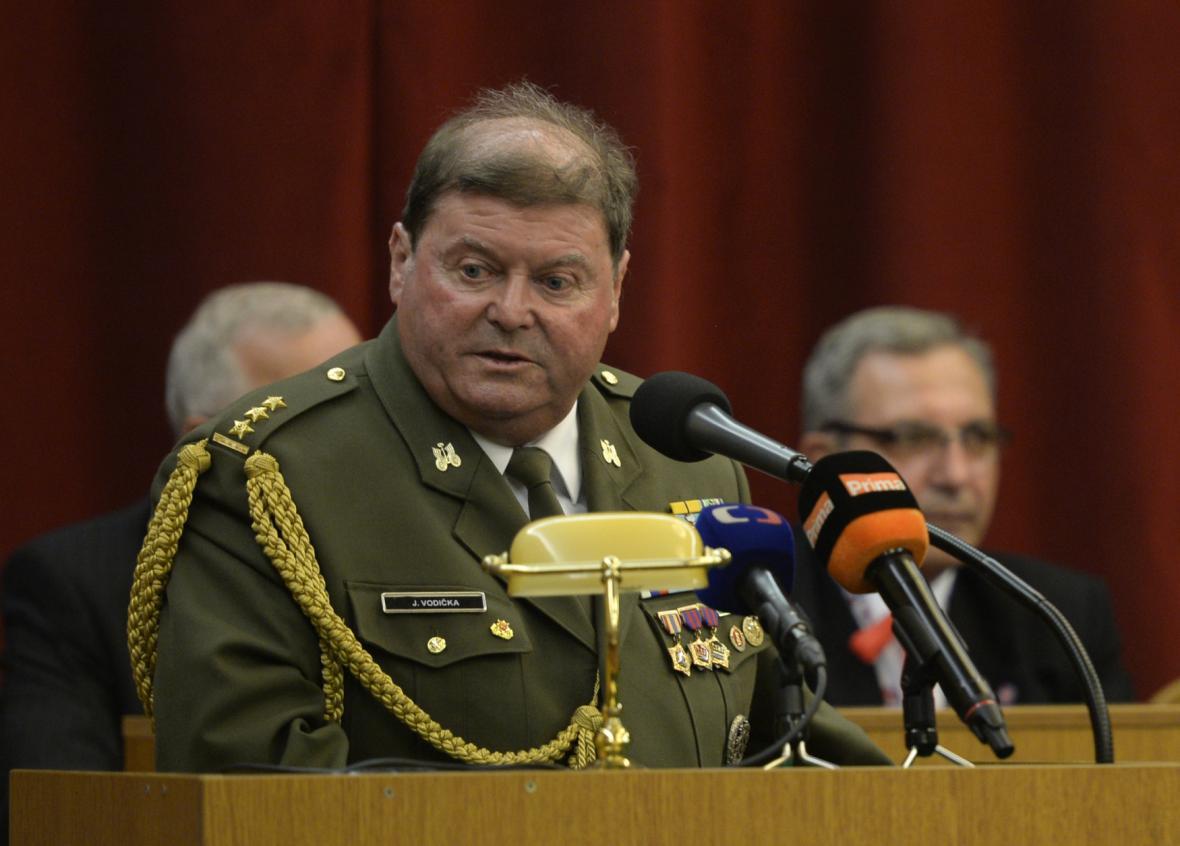 Jaroslav Vodička