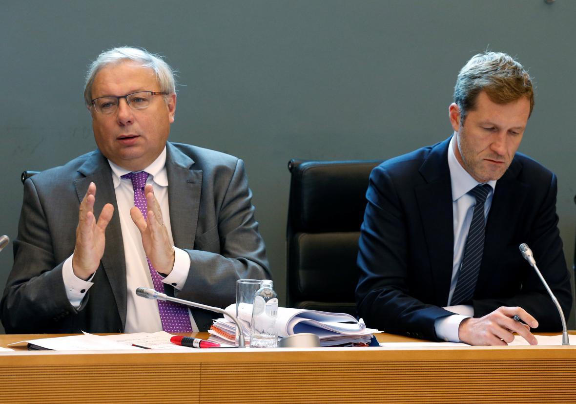 Jednání o smlouvě CETA