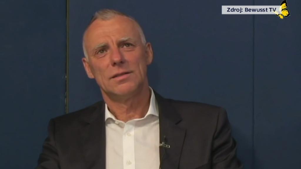 Harald S., suspendovaný bavorský policista