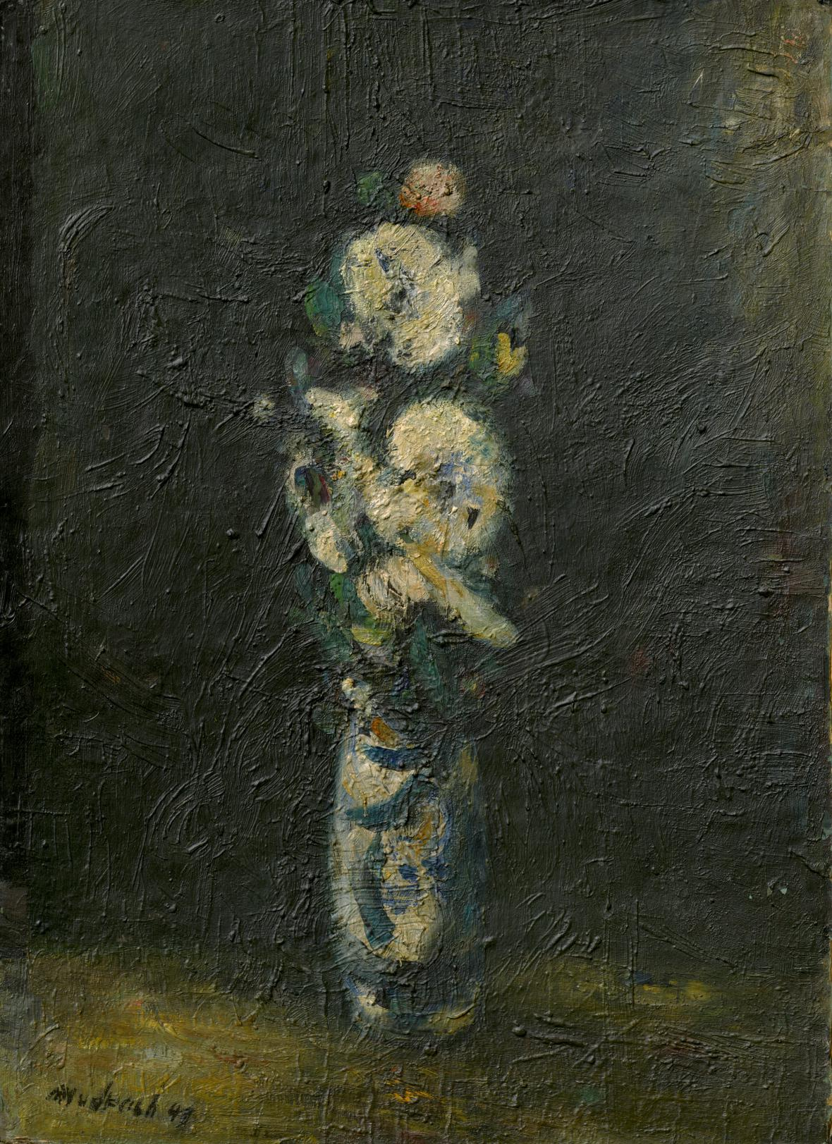 Ján Mudroch / Cizí růže, 1940