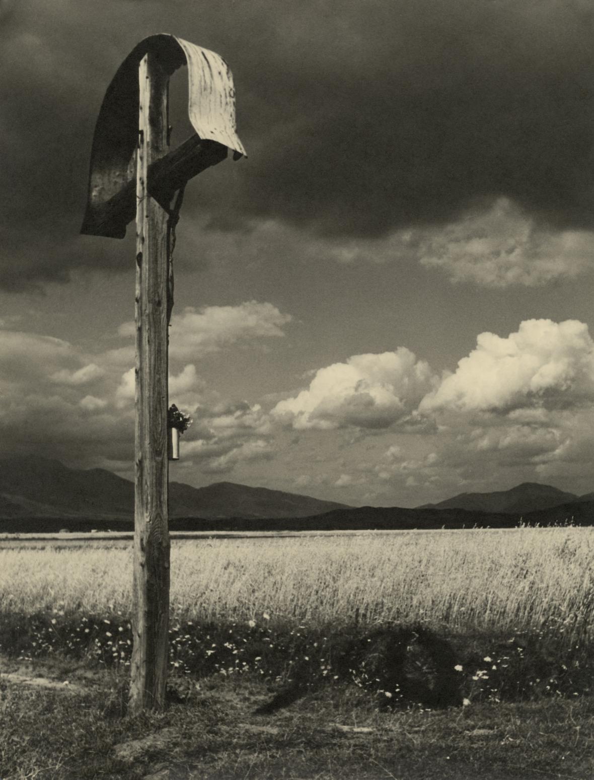 Ján Halaša / Zem požehnaná, 1938–1939