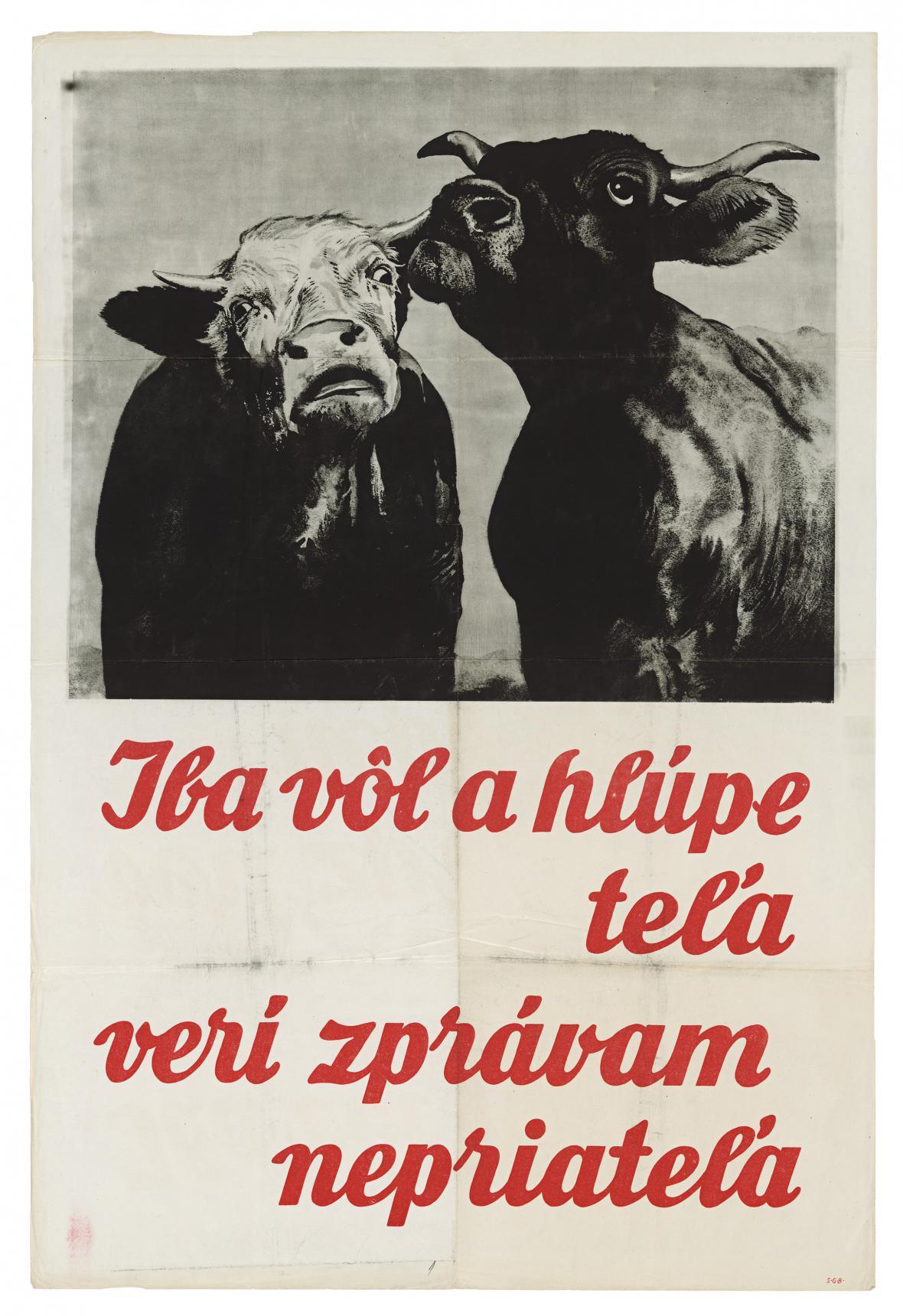 Plakát, 1944