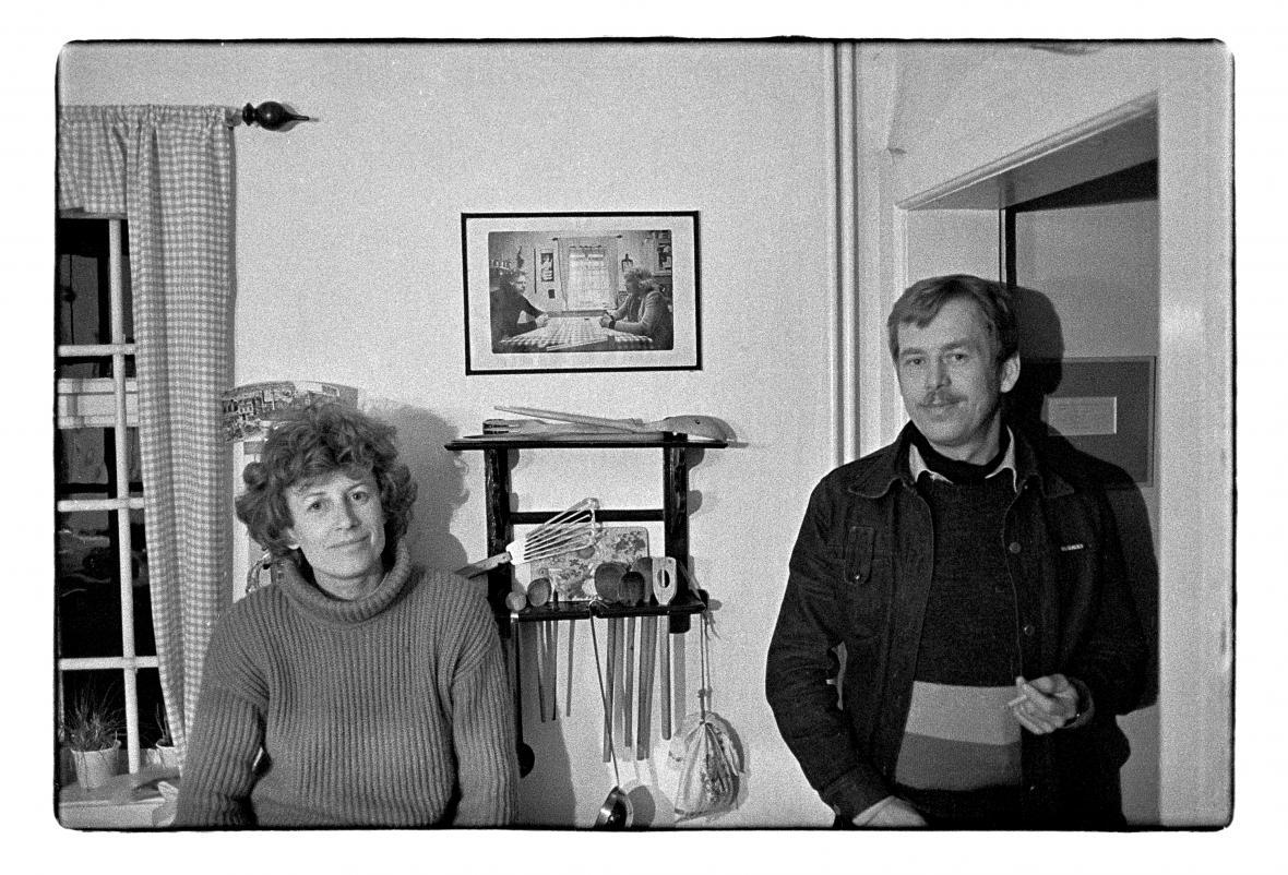 Hrádeček, 1978