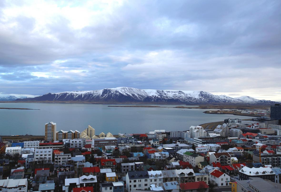 Rejkjavík