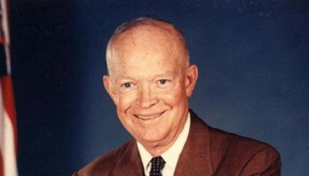 Dwight D.Eisenhower