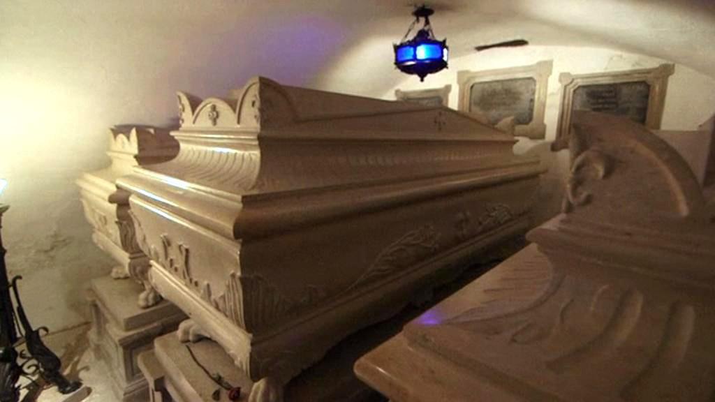 Hrobka Karla X.