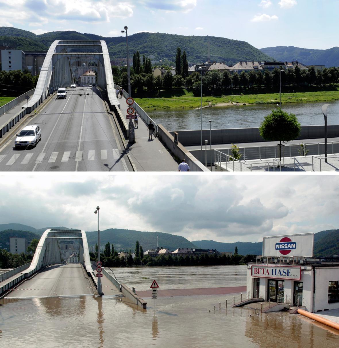Most Edvarda Beneše
