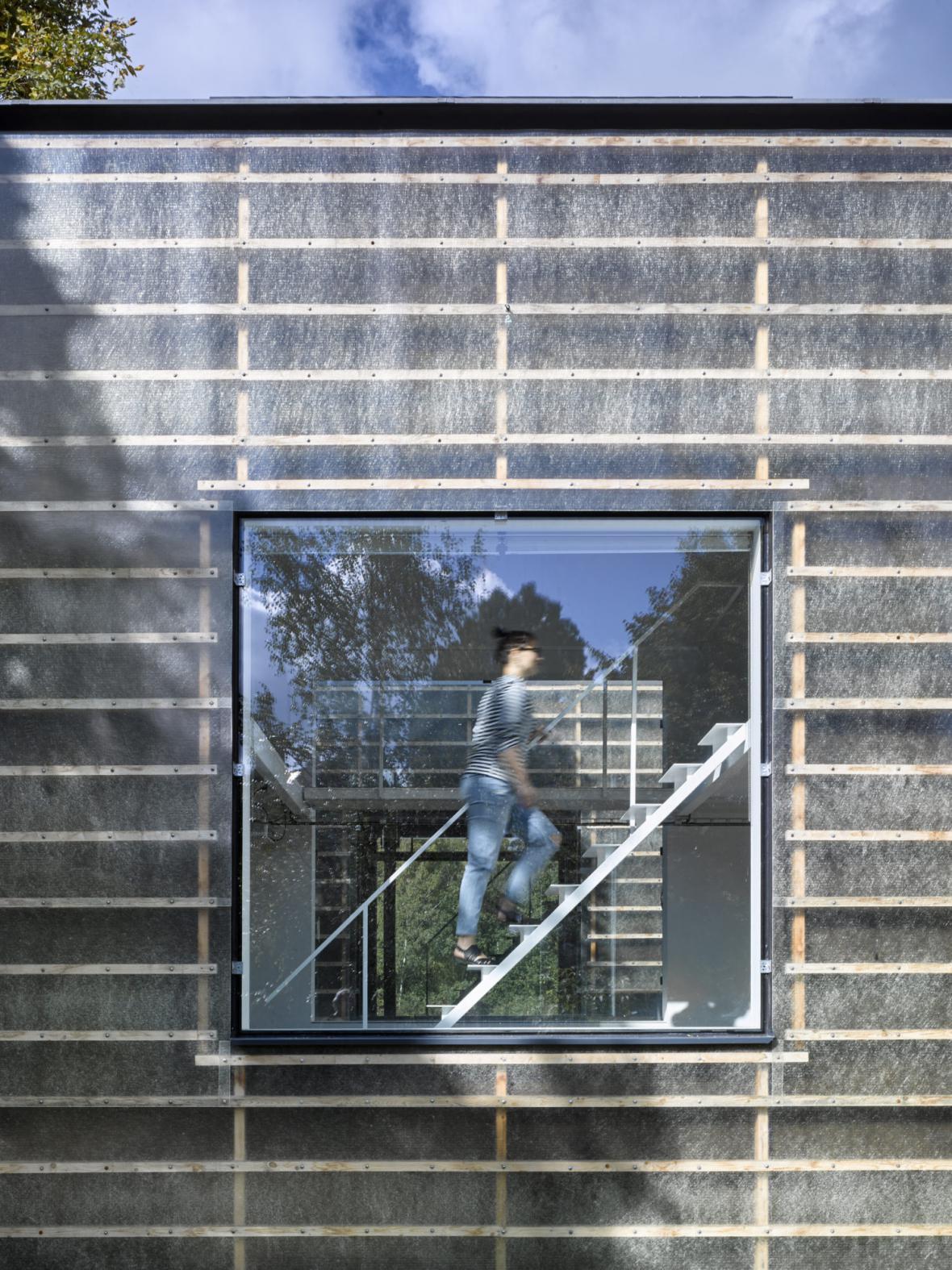 Zen Houses - vítěz 1. ročníku České ceny za architekturu