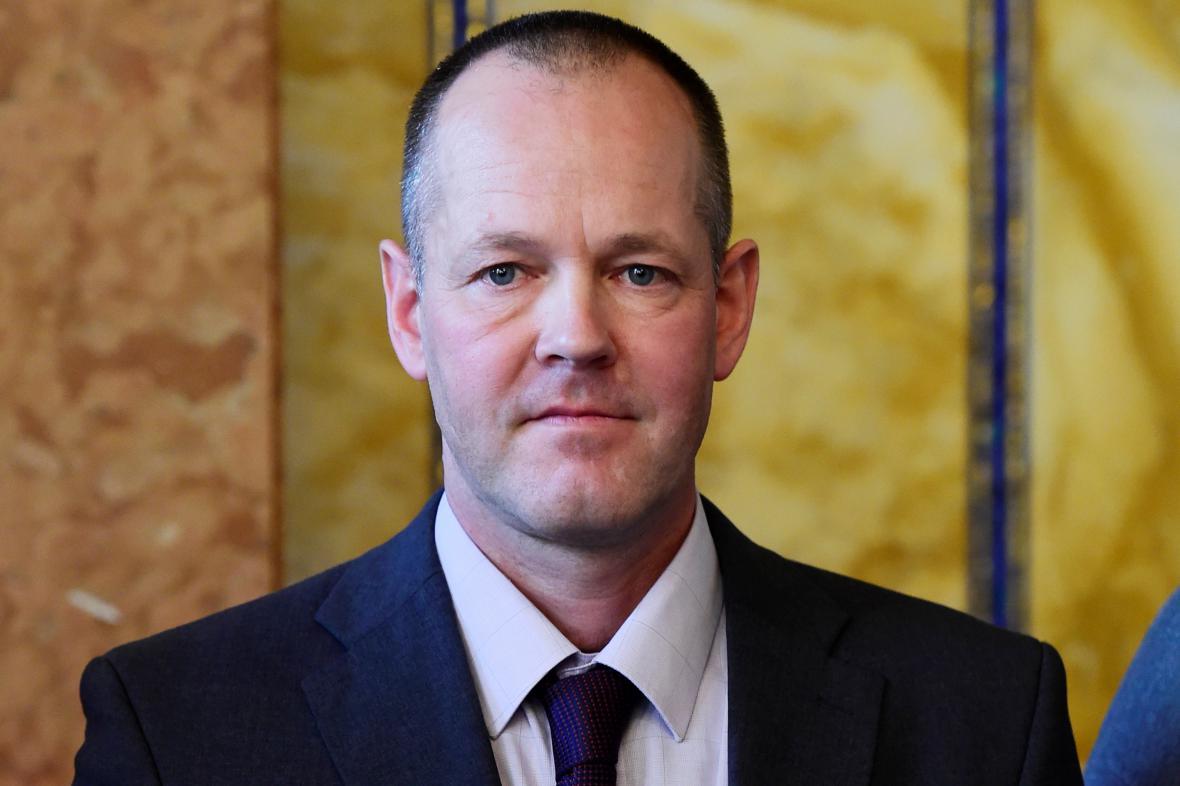 Jan Dryák