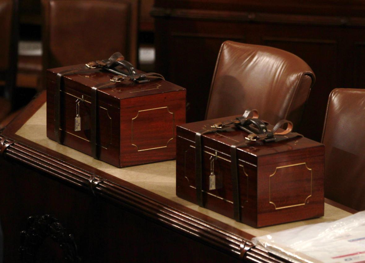 Boxy s hlasy volitelů před sčítáním v Kongresu (rok 2012)