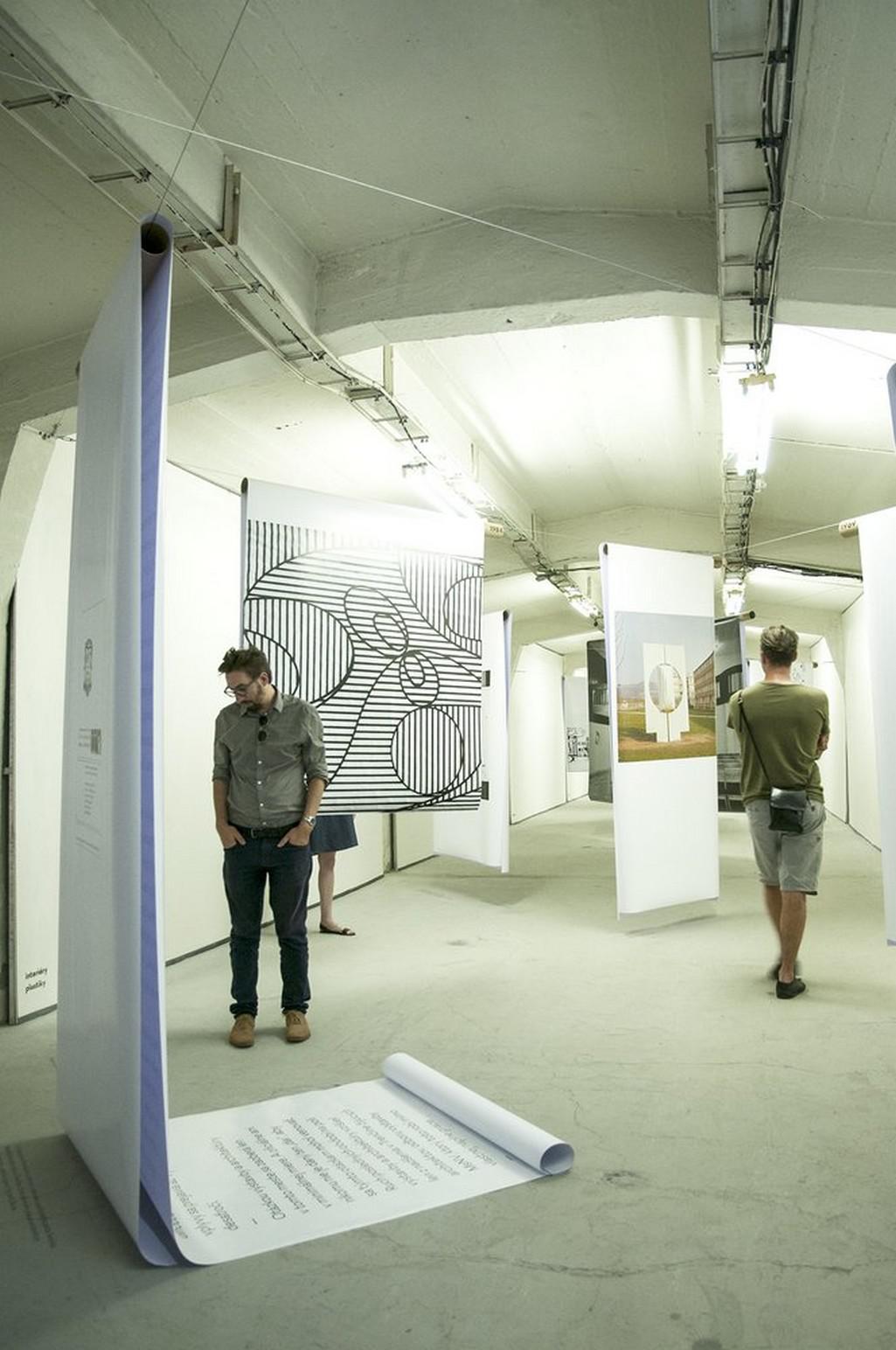 Výstava architektonické tvorby Jána H. Blichy