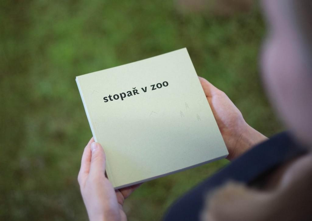 Michaela Klihavcová: Stopař v zoo