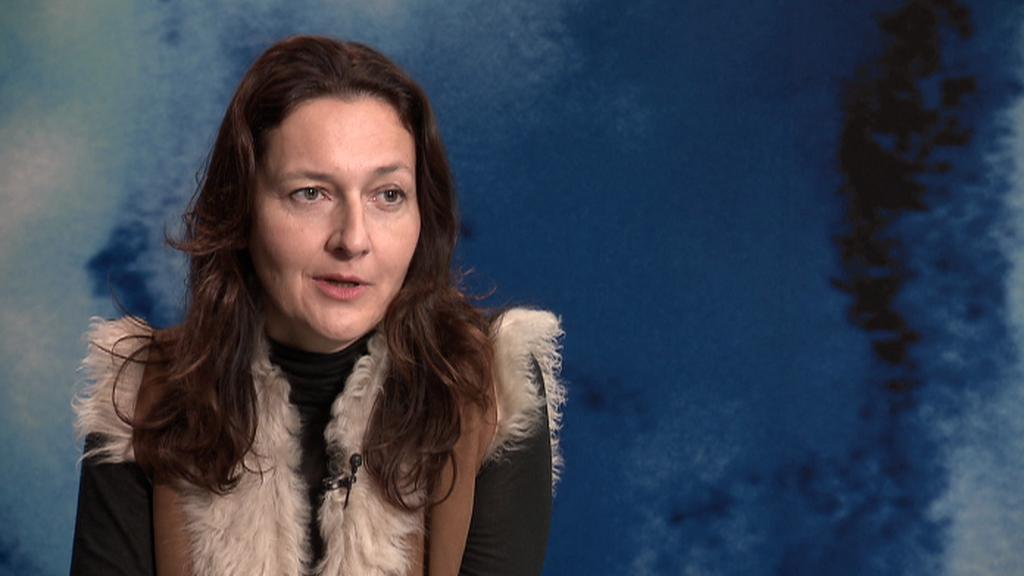 Eva Tomanová, režisérka dokumentu Duši neprodám