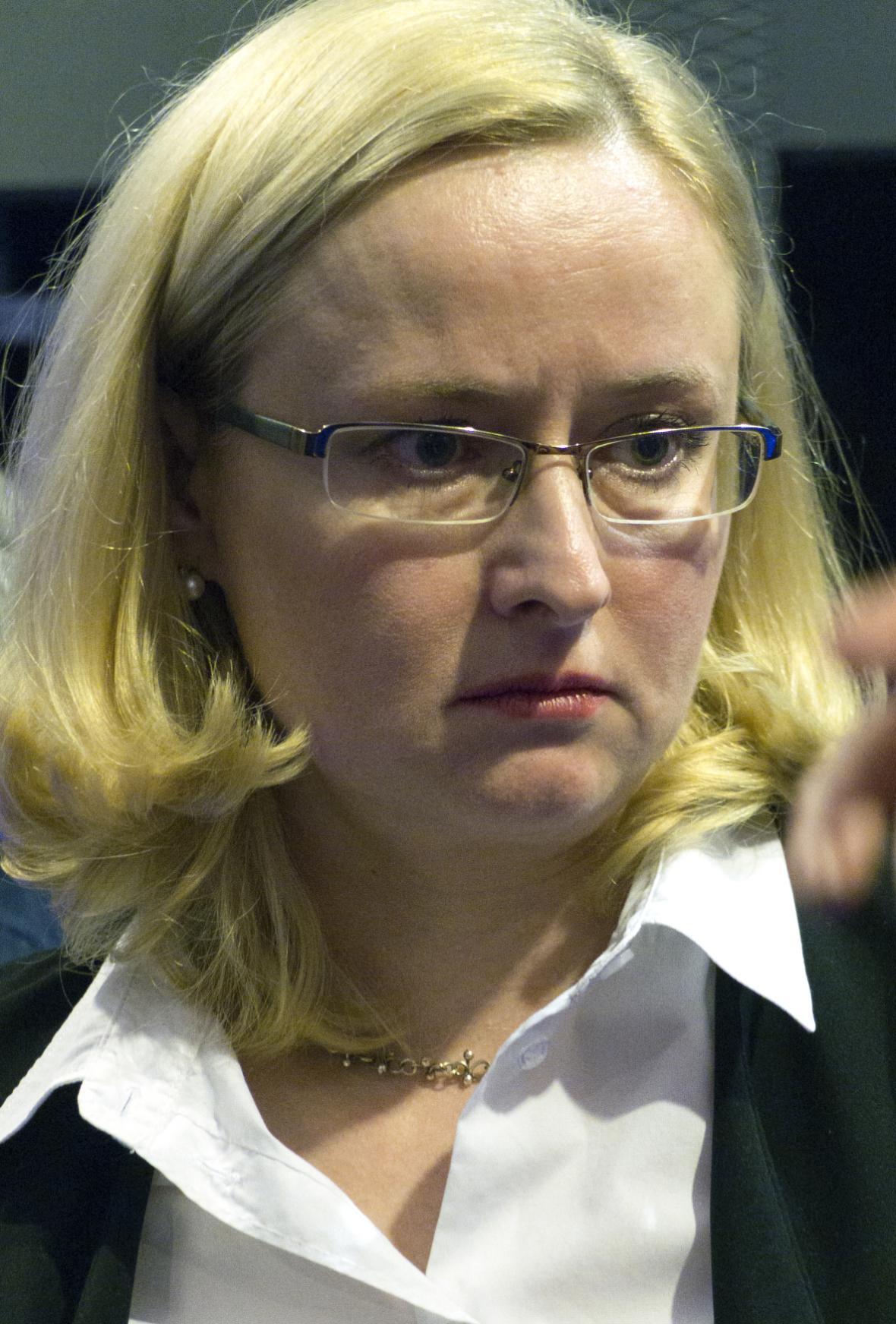 Monika Mac Donagh Pajerová