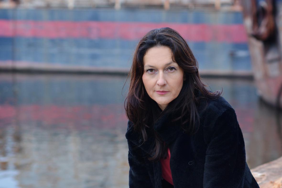 Eva Tomanová