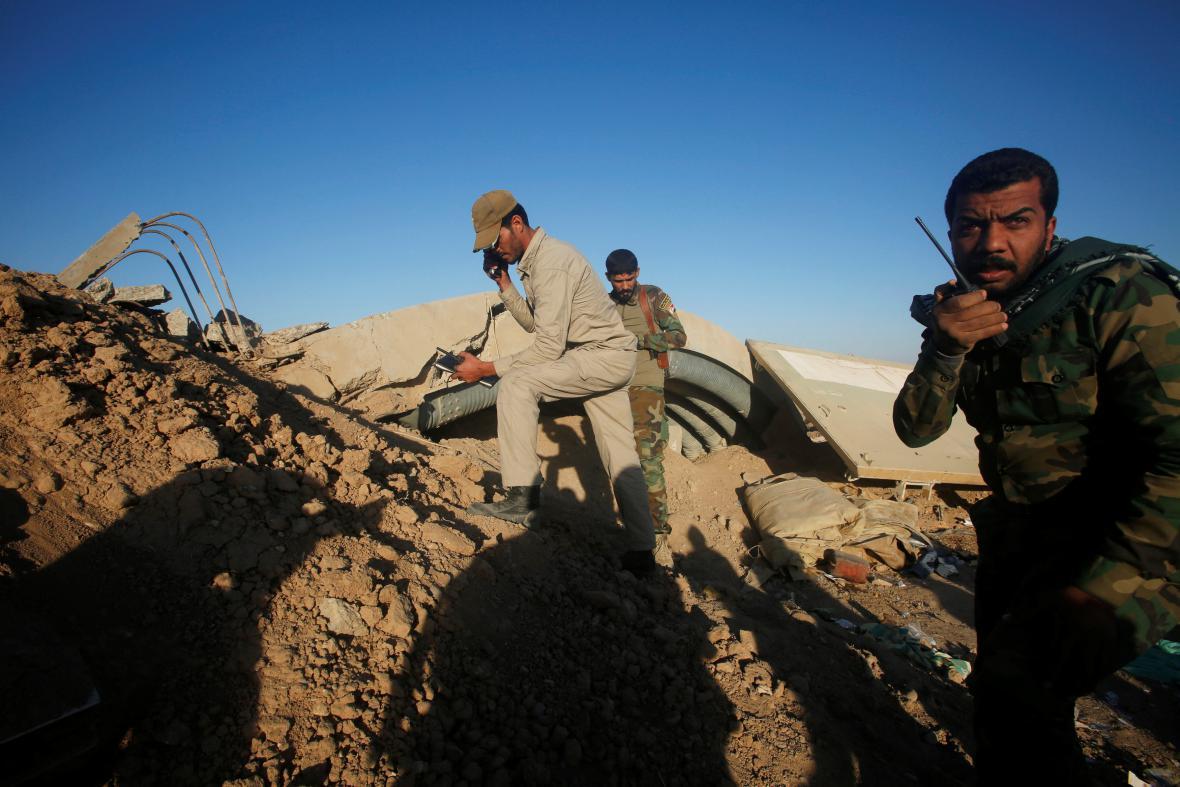 Šíitské milice