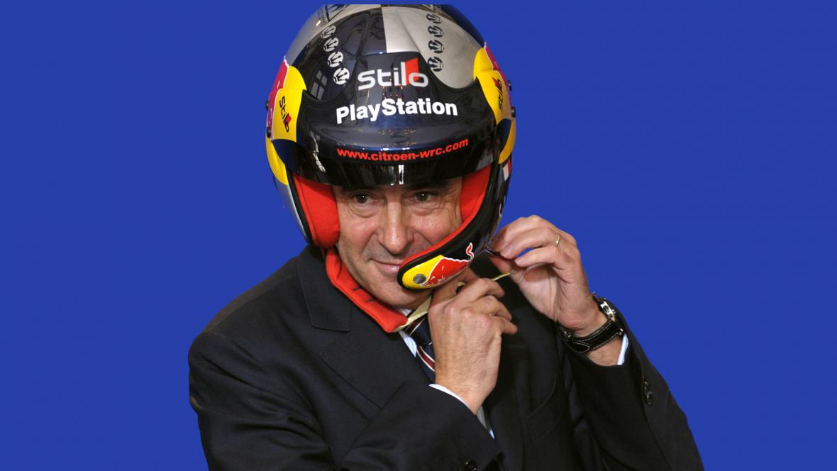 François Fillon