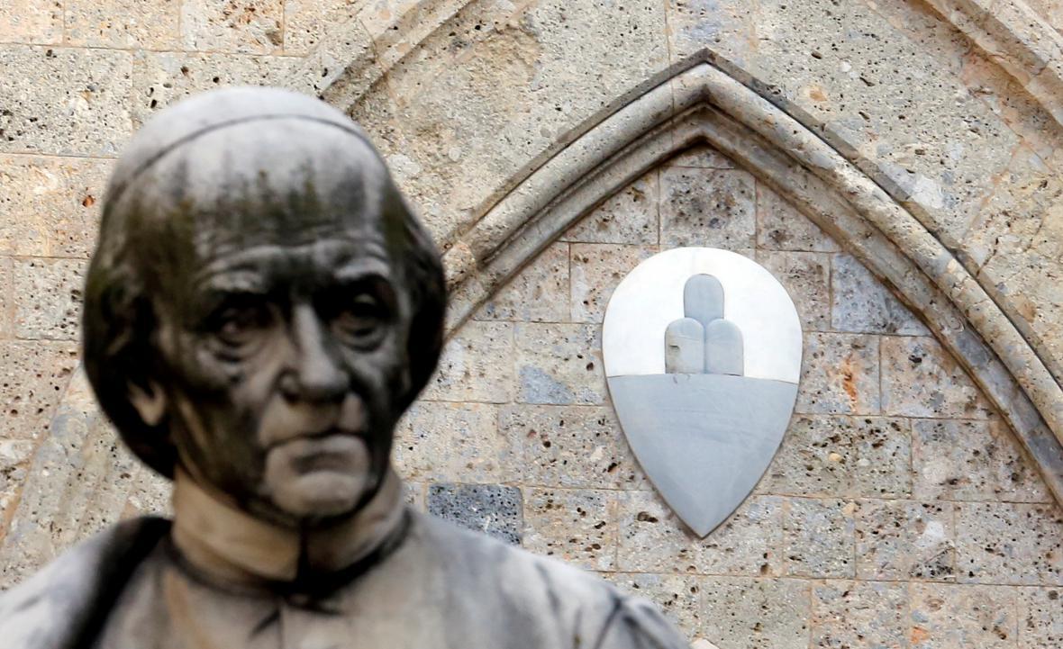 Italská banka Monte dei Paschi