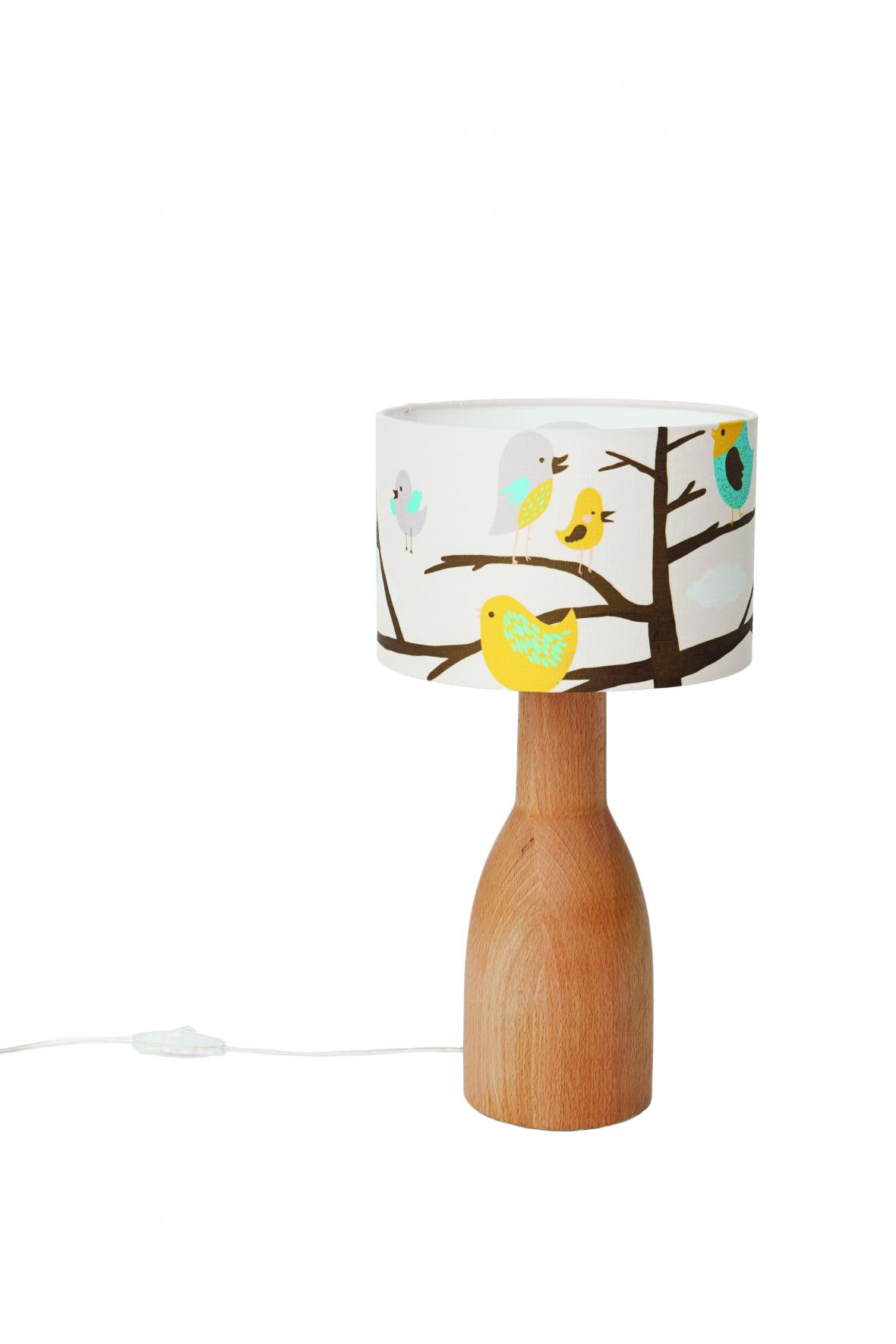Ručně vyráběný dětský nábytek a doplňky značky Devoto