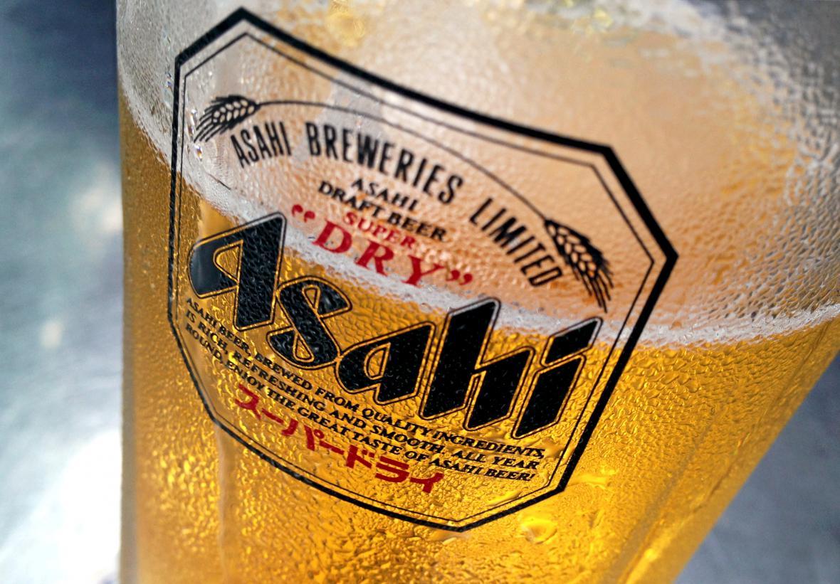 Pivovar Asahi