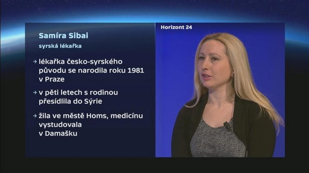 Samíra Sibai
