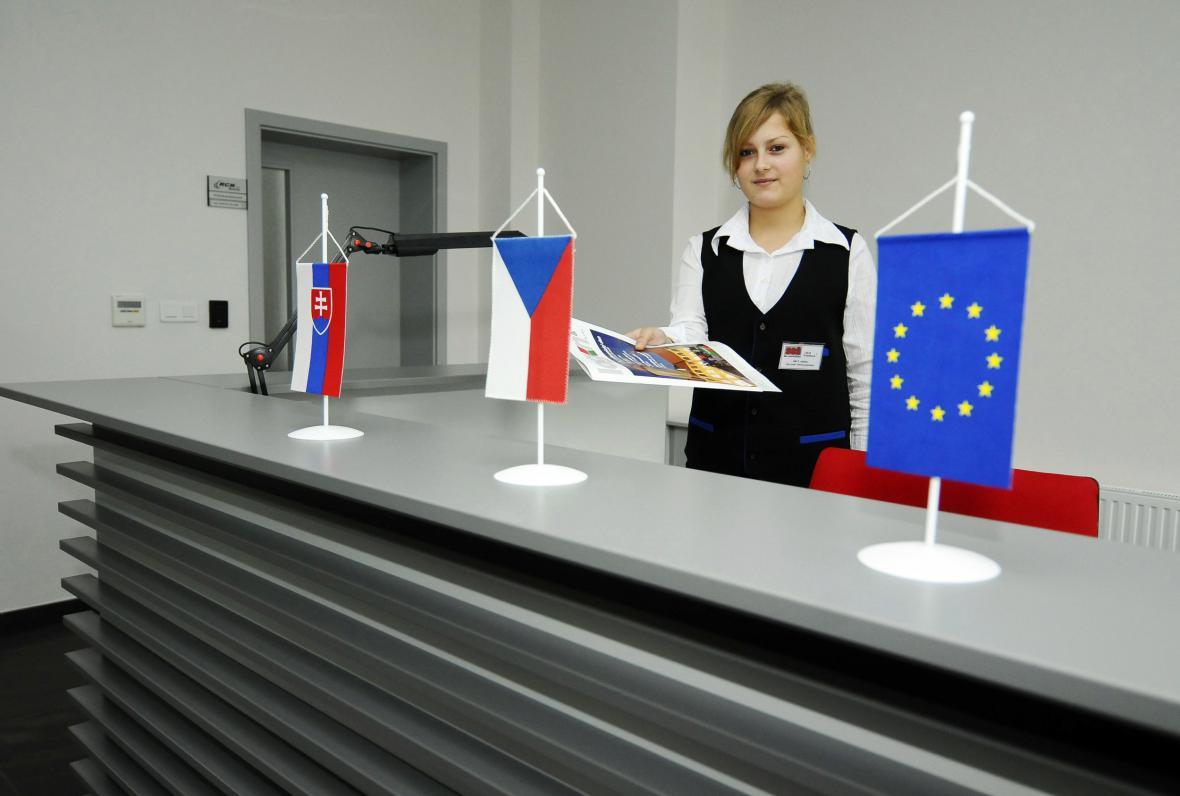 Centrum informačních technologií a aplikované informatiky ve Slavičíně