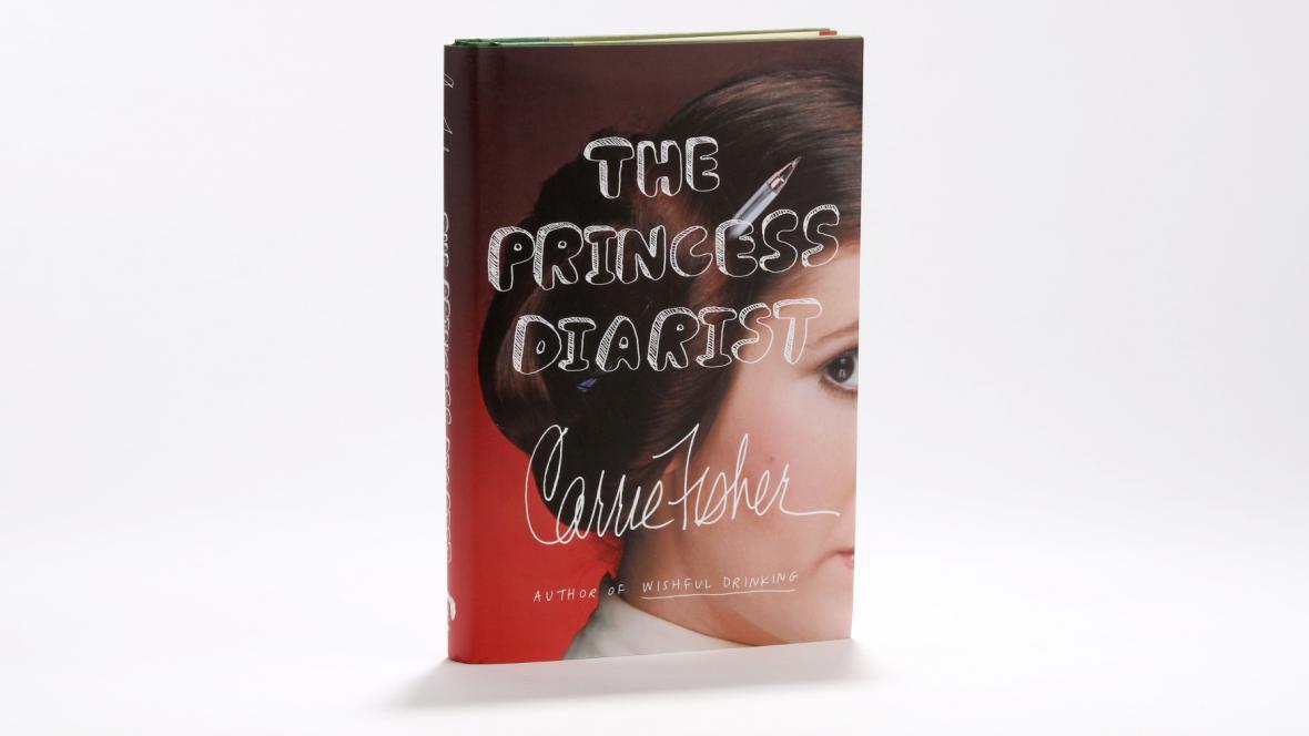 Kniha Fisherové